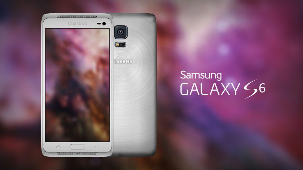 Galaxy S6 promo