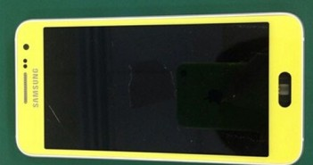 Galaxy S6 uitgelekt (1)