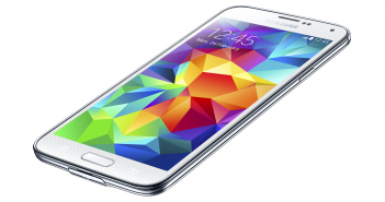 Samsung Galaxy S6 White