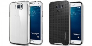 Samsung Galaxy S6 Concept januari