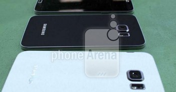 Samsung Galaxy S6 Prototype
