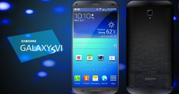 Samsung Galaxy S6 release