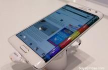 Samsung Galaxy S6 Edge kopen