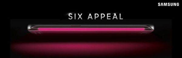 Samsung Galaxy S6 Edge T-mobile
