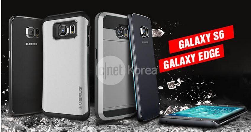 Samsung Galaxy S6 & Galaxy Edge