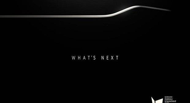 Samsung Galaxy S6 Unpacked